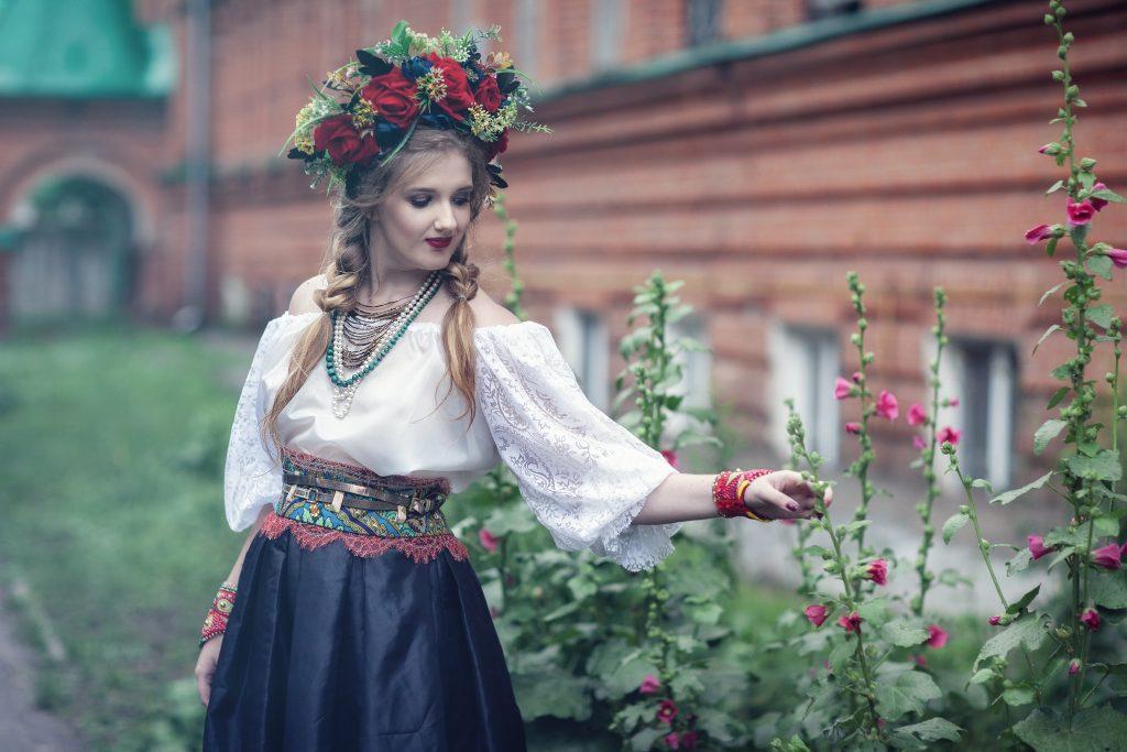 Русский образ