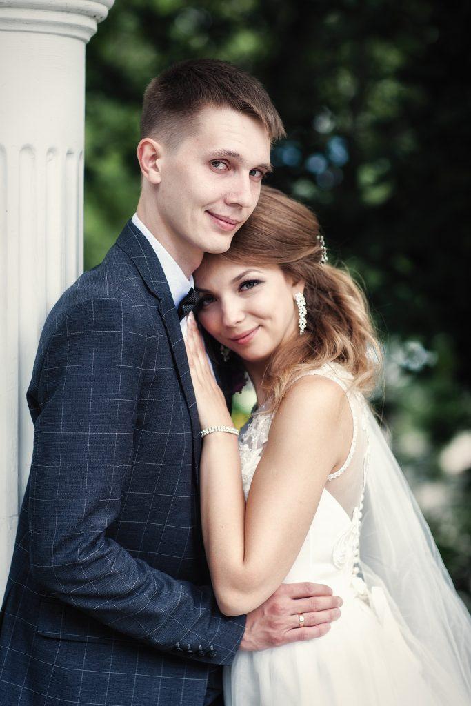 Свадебное фото в Ульяновске