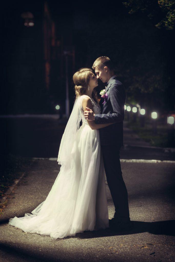 Свадебная фотография в Ульяновске