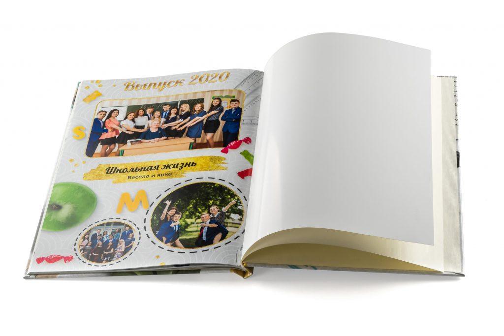 выпускные альбомы ульяновск